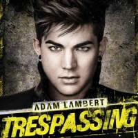 Adam Lambert – Trespassing (CD)