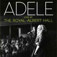 Adele ‎– Live At The Royal Albert Hall (CD)
