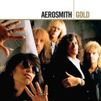 Aerosmith ‎– Gold (CD)