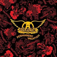 Aerosmith ‎– Permanent Vacation (Vinyl)