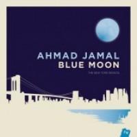 Ahmad Jamal – Blue Moon / The New York Session (Vinyl)