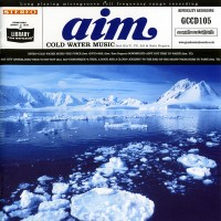 Aim – Cold Water Music (CD)