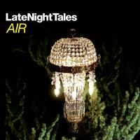 AIR - LateNightTales (Vinyl)
