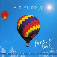 Air Supply - Forever Love: 36 Greatest Hits 1980-2001 (CD)