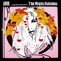 AIR ‎– The Virgin Suicides / Original Soundtrack (Vinyl)