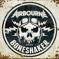 Airbourne - Boneshaker (Vinyl)