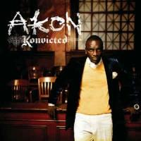 Akon – Konvicted (CD)