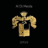 Al Di Meola - Opus (CD)