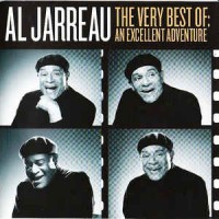 Al Jarreau ‎– The Very Best Of: An Excellent Adventure (CD)