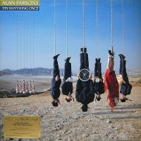 Alan Parsons - Try Anything Once (Vinyl)
