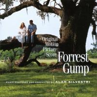 Alan Silvestri - Forrest Gump - Original Motion Picture Score (Vinyl)