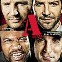 Alan Silvestri – The A-Team / Original Soundtrack (CD)