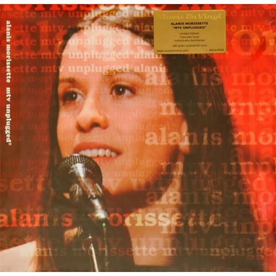 Alanis Morissette - MTV Unplugged (Vinyl)