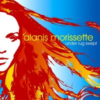 Alanis Morissette - Under Rug Swept (Vinyl)