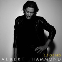 Albert Hammond ‎– Legend (CD)