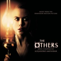 Alejandro Amenábar - The Others / Original Soundtrack (CD)