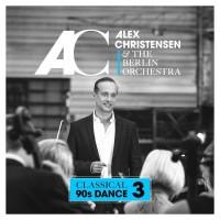 Alex Christensen & The Berlin Orchestra - Classical 90s Dance 3 (CD)
