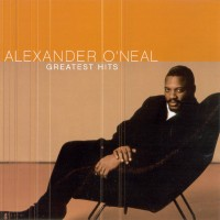 Alexander O'Neal ‎– Greatest Hits (CD)