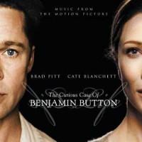 Alexandre Desplat & Various – The Curious Case Of Benjamin Button / Original Soundtrack (CD)