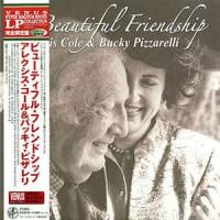 Alexis Cole & Bucky Pizzarelli – A Beautiful Friendship (Vinyl)