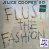 Alice Cooper - Flush The Fashion (Vinyl)