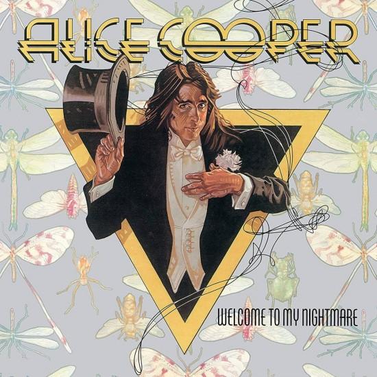 Alice Cooper - Welcome To My Nightmare (Vinyl)