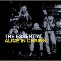 Alice In Chains ‎– The Essential (CD)