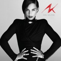 Alicia Keys - Girl On Fire (Vinyl)
