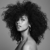 Alicia Keys – Here (CD)