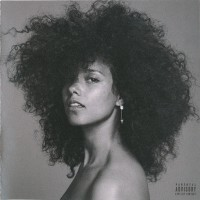 Alicia Keys ‎– Here (Vinyl)