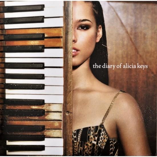 Alicia Keys - The Diary Of Alicia Keys (Vinyl)