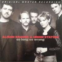 Alison Krauss & Union Station - So Long So Wrong (Vinyl)