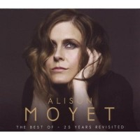 Alison Moyet ‎– The Best Of / 25 Years Revisited (CD)