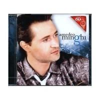 Amedeo Minghi - Un Ora Con (CD)