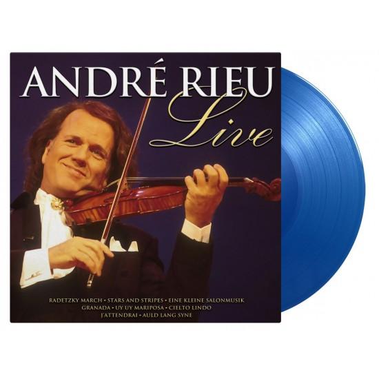 André Rieu - Live (Vinyl)