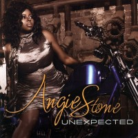 Angie Stone – Unexpected (CD)