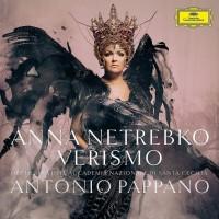 Anna Netrebko, Orchestra dell'Accademia Nazionale di Santa Cecilia, Antonio Pappano - Verismo (Vinyl)
