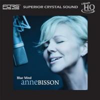 Anne Bisson - Blue Mind (CD)