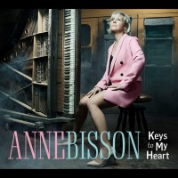 Anne Bisson - Keys To My Heart (CD)