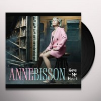 Anne Bisson - Keys to My Heart (Vinyl)