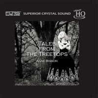 Anne Bisson - Tales From The Treetops (CD)