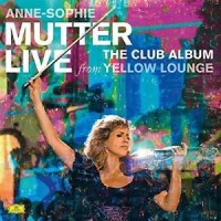 Anne-Sophie Mutter - The Club Album / Live from Yellow (Vinyl)