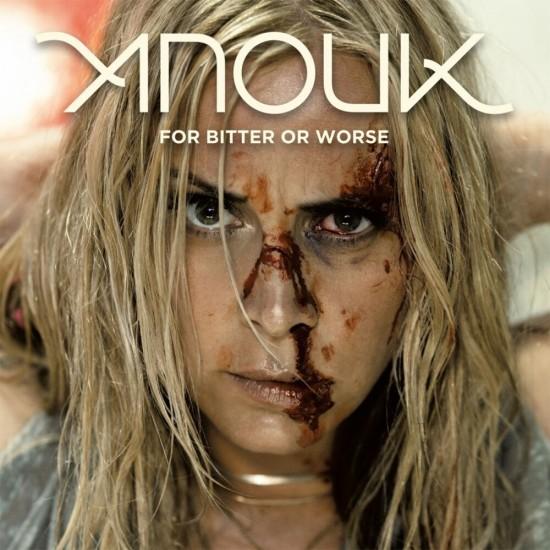 Anouk - For Bitter Or Worse (Vinyl)