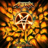 Anthrax – Worship Music (Vinyl)