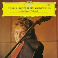 Anton Dvorak - Konzert Fur Violoncello (Vinyl)