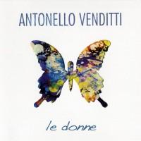 Antonello Venditti – Le Donne (CD)