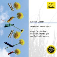 Antonin Dvorak - Sextet In A major op. 48 (Vinyl)