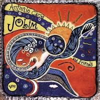 Antonio Carlos Jobim - Antonio Carlos Jobim & Friends (CD)