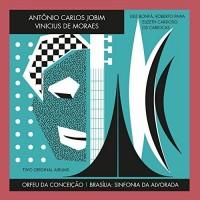 Antonio Carlos Jobim - Orfeu Da Conceicao / Brasilia: Sinfonia Da Alvorada (Vinyl)