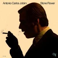Antonio Carlos Jobim - Stone Flower (Vinyl)
